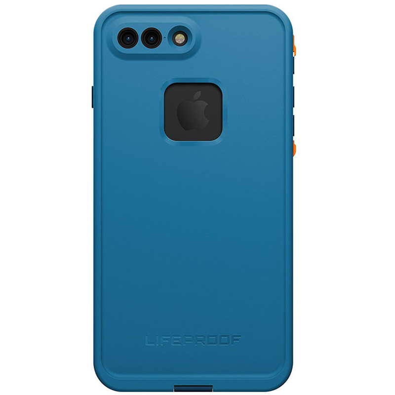 Lifeproof FRE For Apple iPhone 7 Plus Case - Base Camp Blue - , 100% Australian Stock