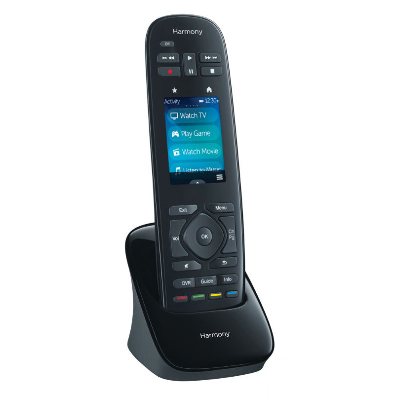 Logitech Harmony Ultimate One - Universal Touch Screen Remote Control - , 100% Australian Stock