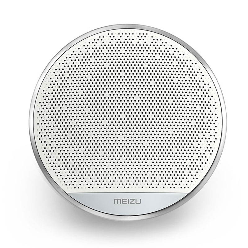 Meizu A20 Bluetooth Speaker - White