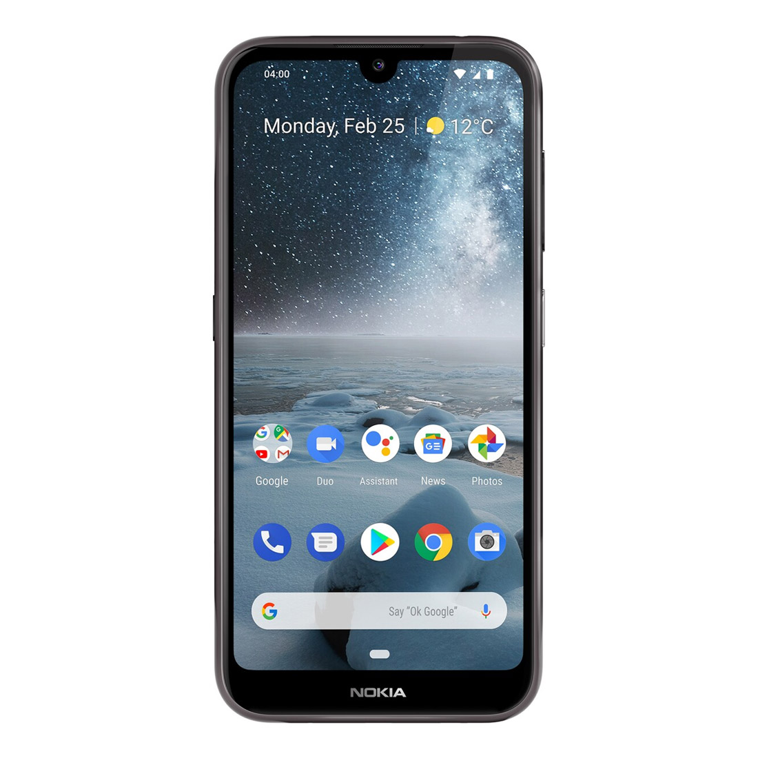 "Nokia 4.2 (5.71"", 13MP, 32GB/3GB) - Black"