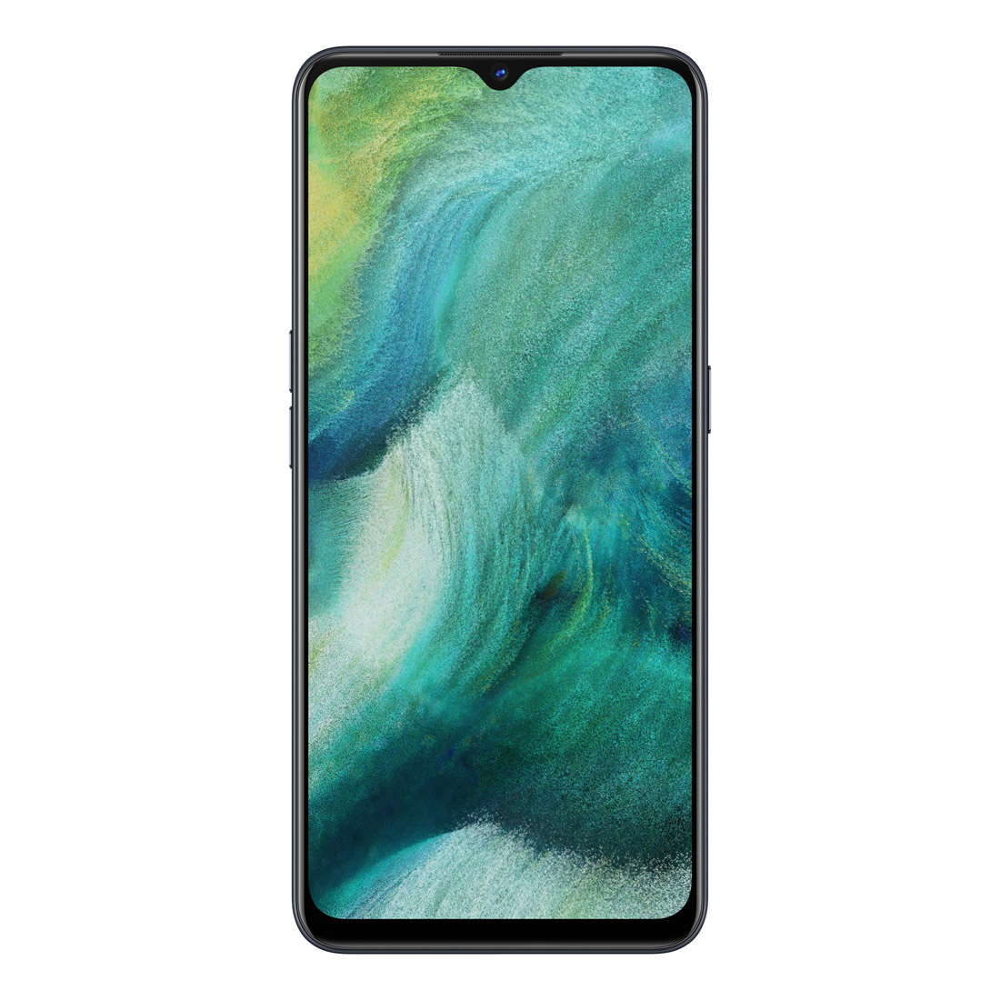 "Oppo Find X2 Lite 5G (6.4"", 48MP Quad Camera, 128GB/8GB) - Obsidian Black"