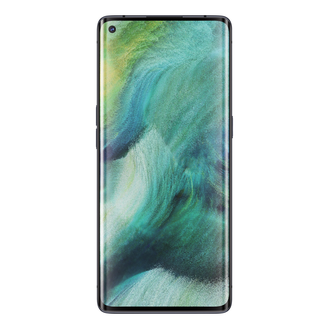 "Oppo Find X2 Neo 5G (6.55"" 90Hz, 48MP Quad Camera, 256GB/8GB) - Moonlight Black"