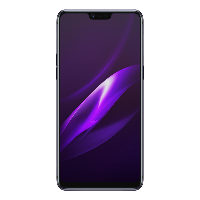 OPPO R15 Pro (Single Sim, 128GB/6GB, Opt) - Cosmic Purple