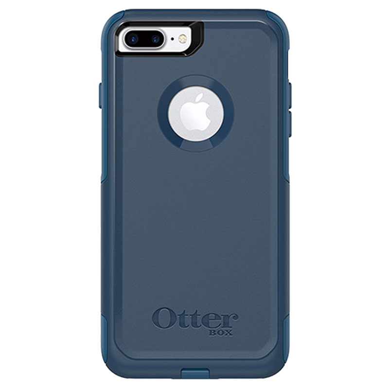 Otterbox Commuter Case For Apple iPhone 7 Plus - Blazer/Sea Blue - , 100% Australian Stock
