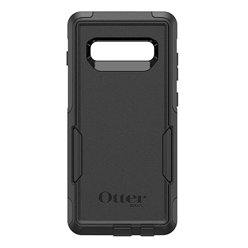 Otterbox Commuter Case for Samsung Galaxy S10+ Plus - Black