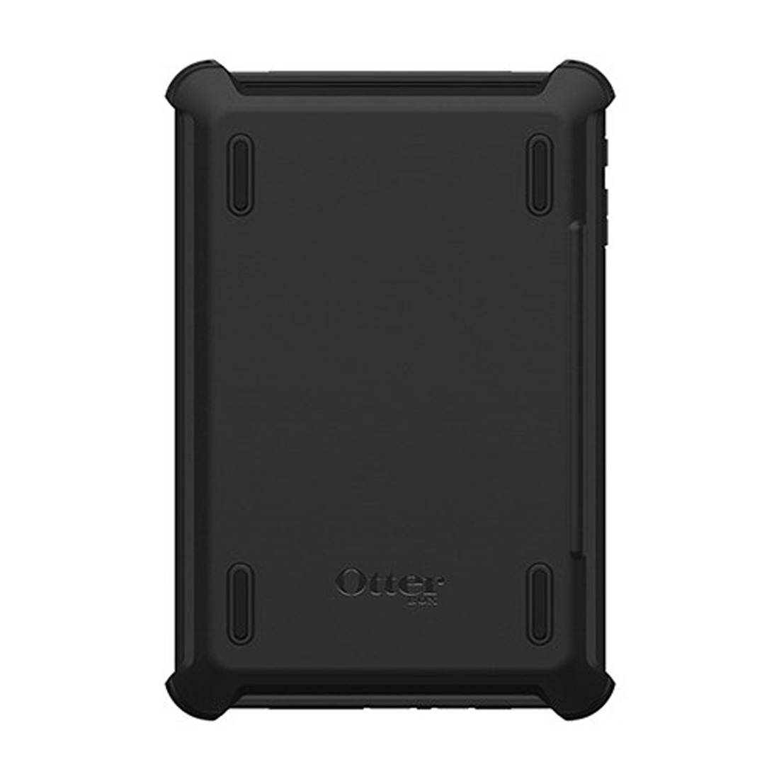 OtterBox Defender Case For Samsung Galaxy Tab S4 - Black