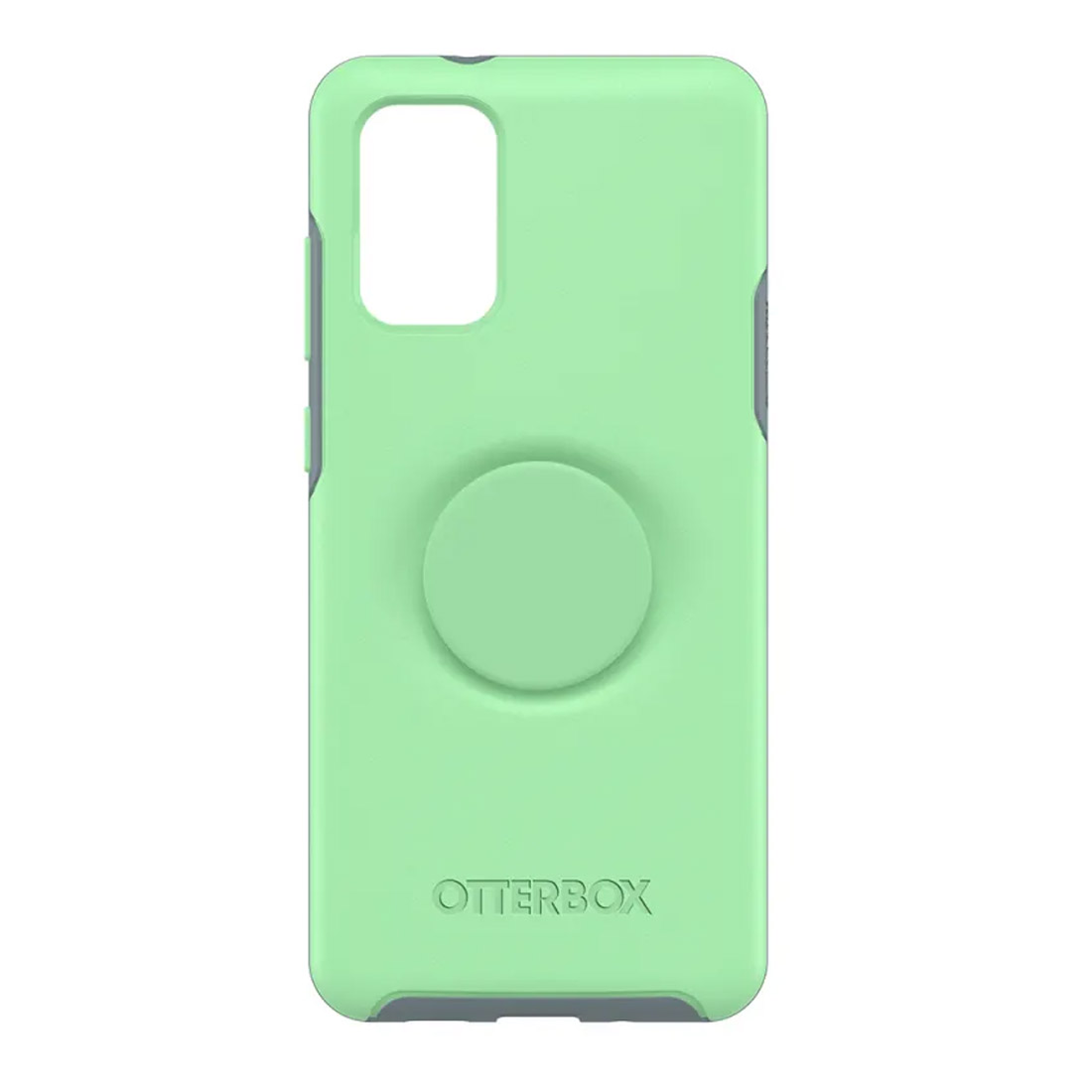 OtterBox Otter + Pop Symmetry Case For Samsung Galaxy S20+ Plus - Mint to Be