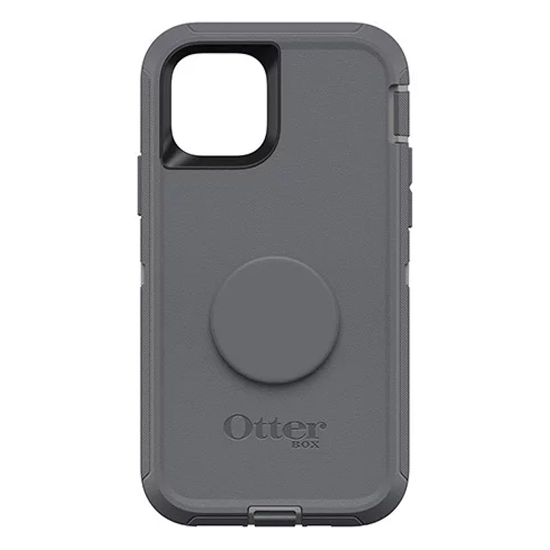 Otterbox Otter + Pop Defender Case for Apple iPhone 11 Pro - Howler Grey