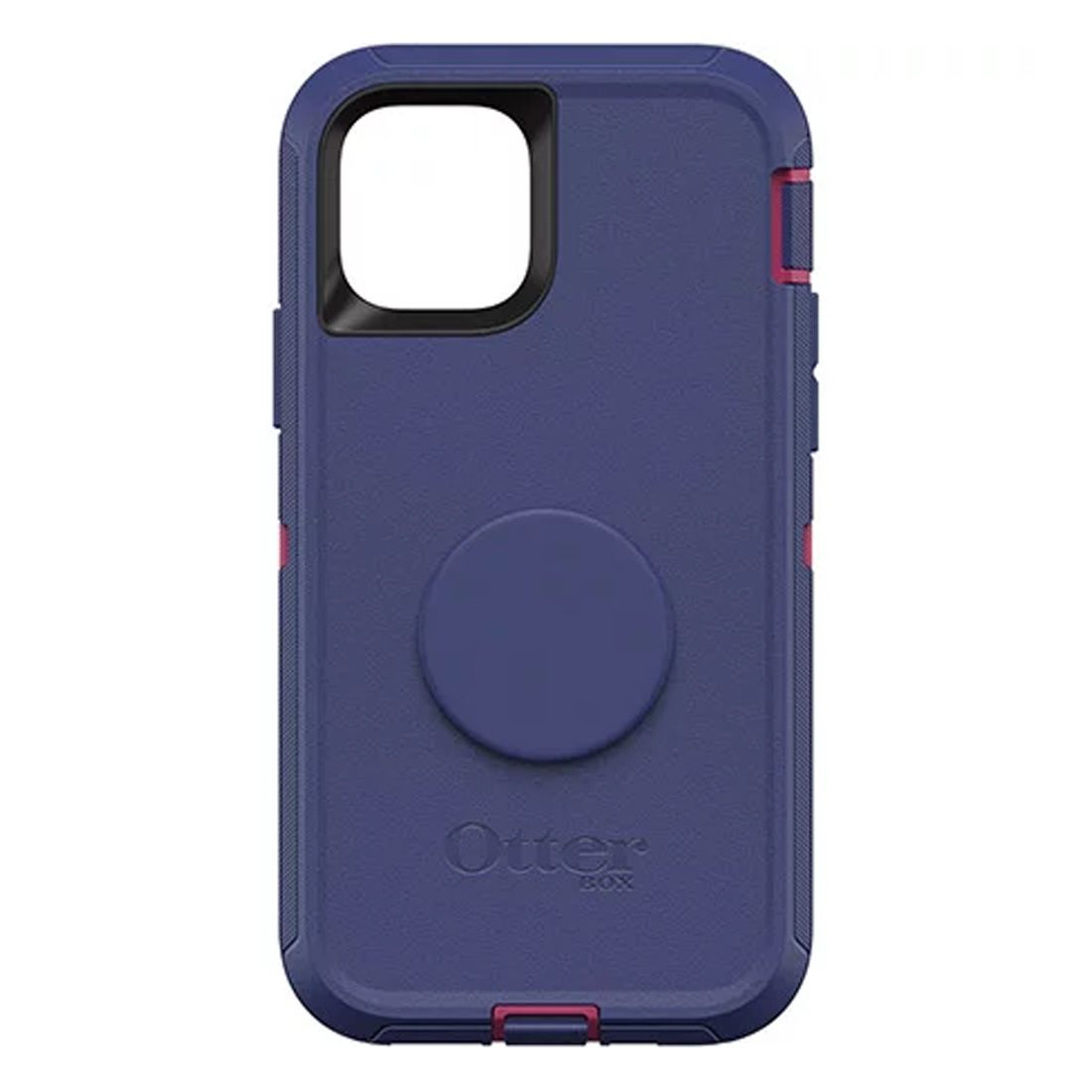 Otterbox Otter + Pop Defender Case for Apple iPhone 11 Pro - Grape Jelly Purple