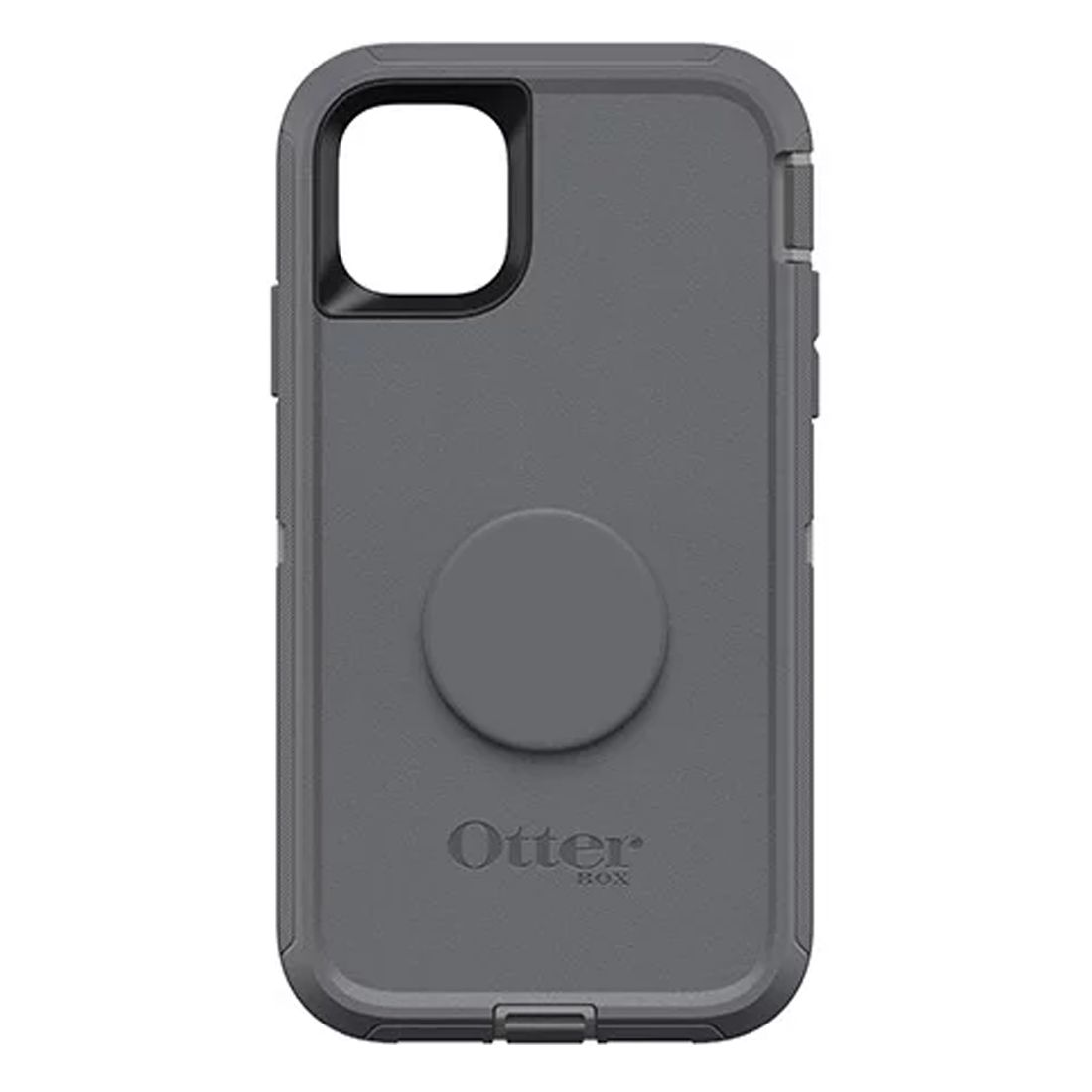 Otterbox Otter + Pop Defender Case for Apple iPhone 11 - Howler Grey