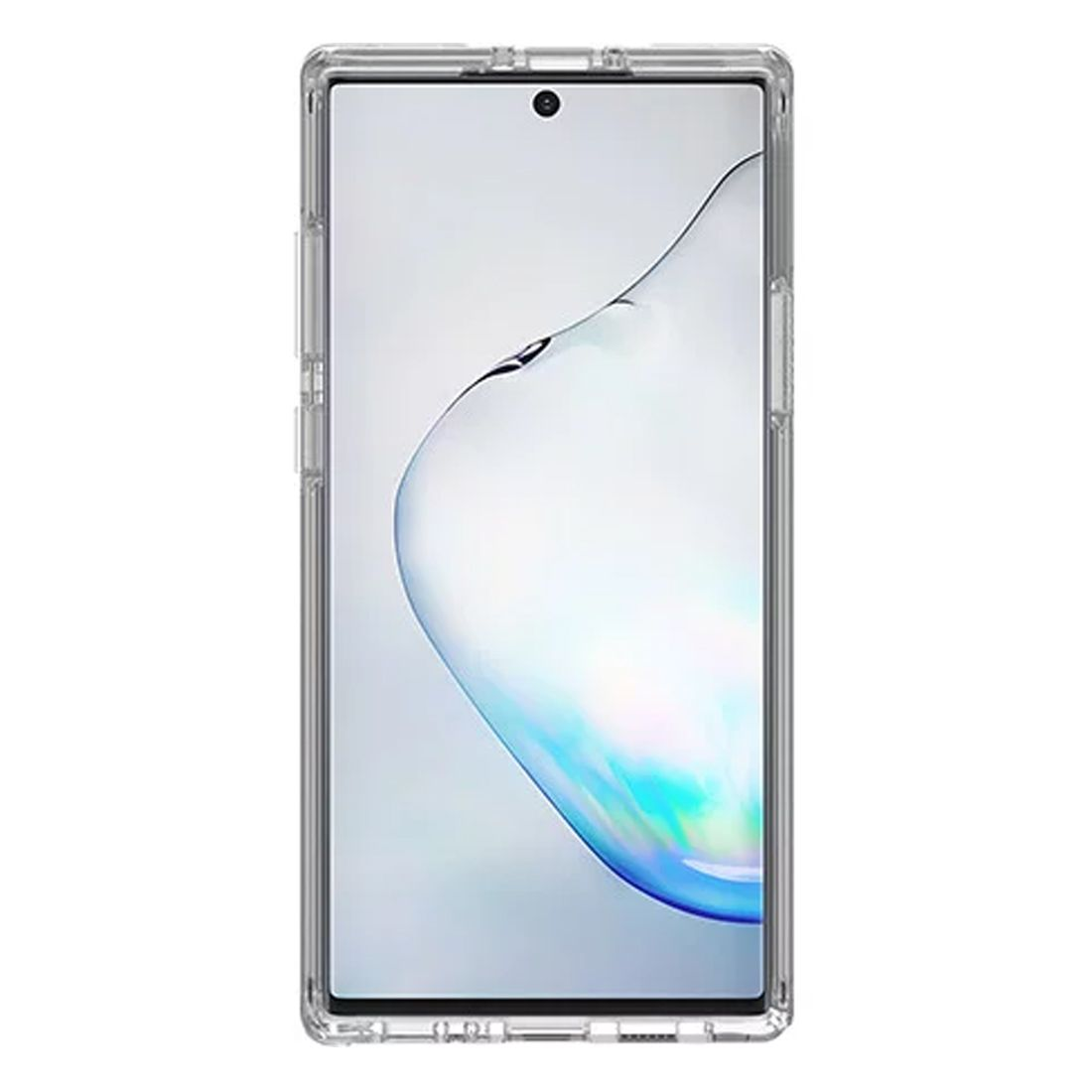 Otterbox Symmetry Case for Samsung Note 10+ Plus - Clear