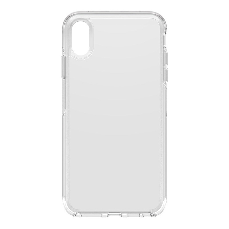 Otterbox Symmetry Case for Apple iPhone Xs Max - Clear