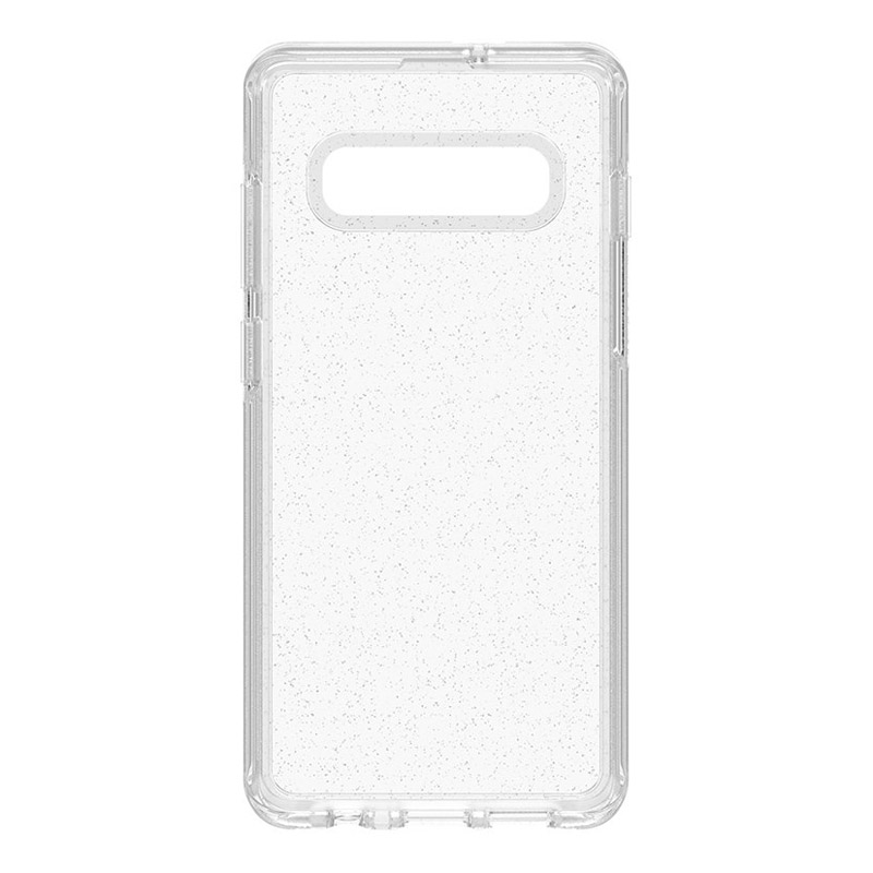 Otterbox Symmetry Glitter Case for Samsung Galaxy S10+ Plus - Stardust