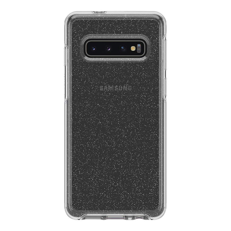 Otterbox Symmetry Glitter Case for Samsung Galaxy S10 - Stardust