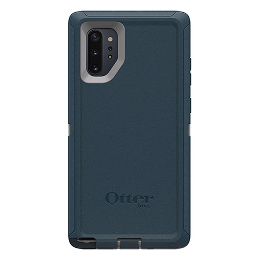 Otterbox Defender Case For Samsung Galaxy Note 10+ Plus - Gone Fishin Blue