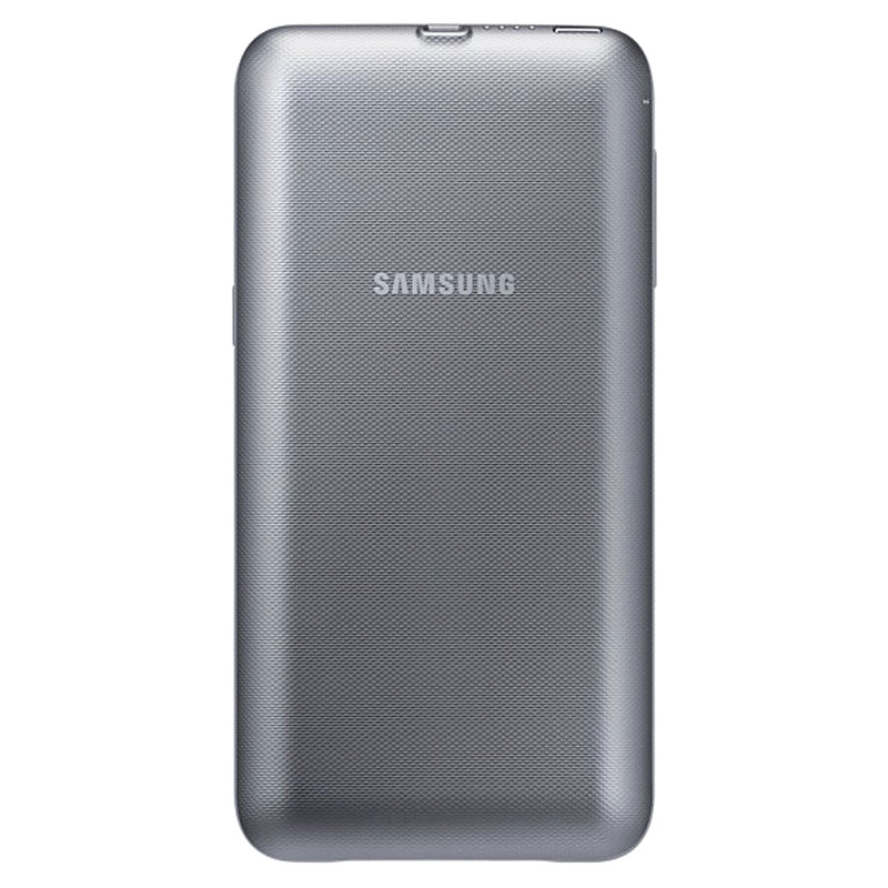Samsung Galaxy Note 5 5V Wireless Charger Pack EP-TN920 - Silver