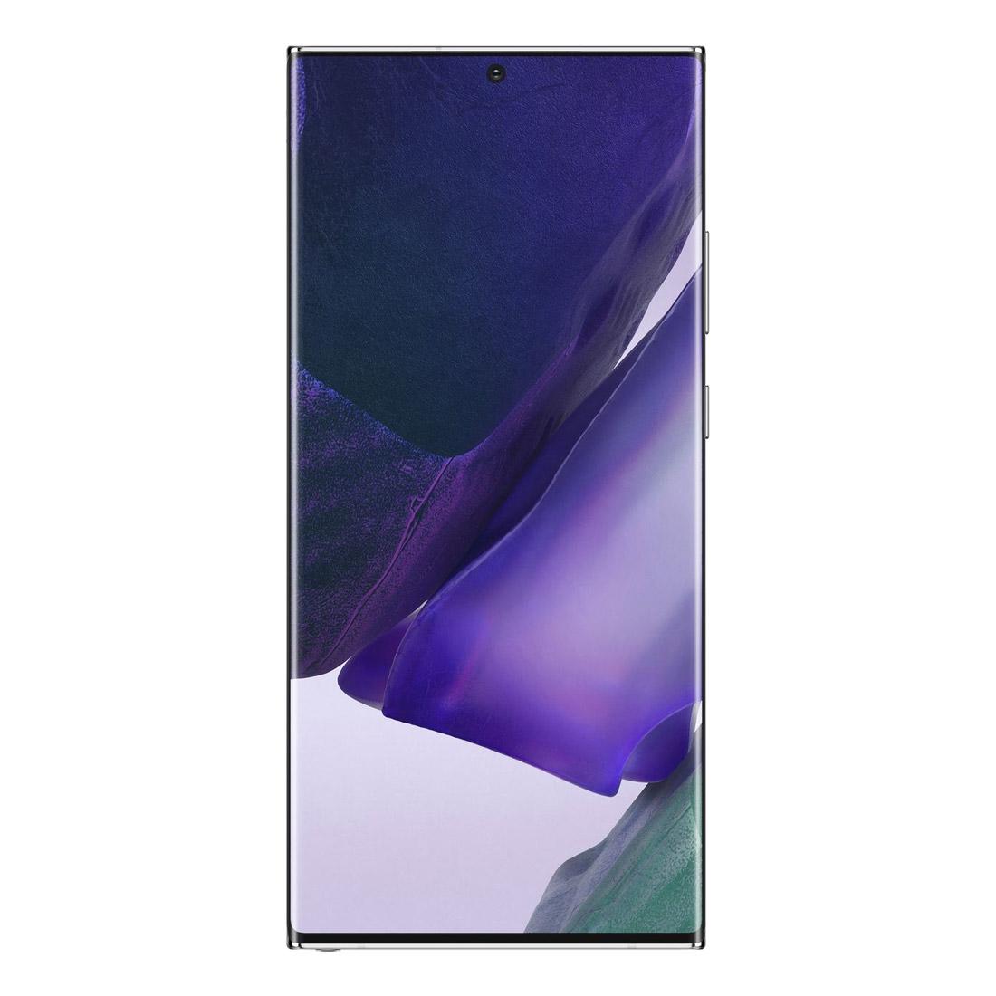 "Samsung Galaxy Note 20 Ultra 5G (6.9"" 120Hz, 108MP, 256GB/12GB) - White"