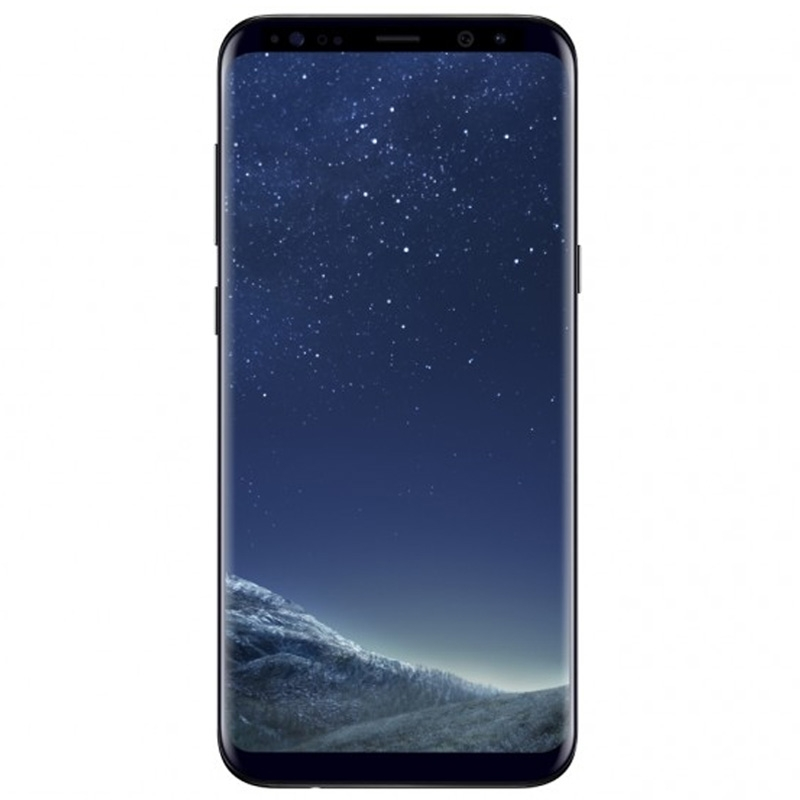 [Good Condition - Pre Owned] Samsung Galaxy S8+ Plus 64GB - Black