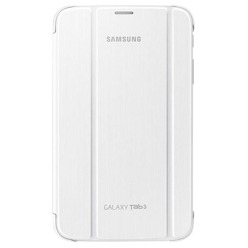 Samsung Galaxy Tab 3 8.0 Book Cover White - , 100% Australian Stock