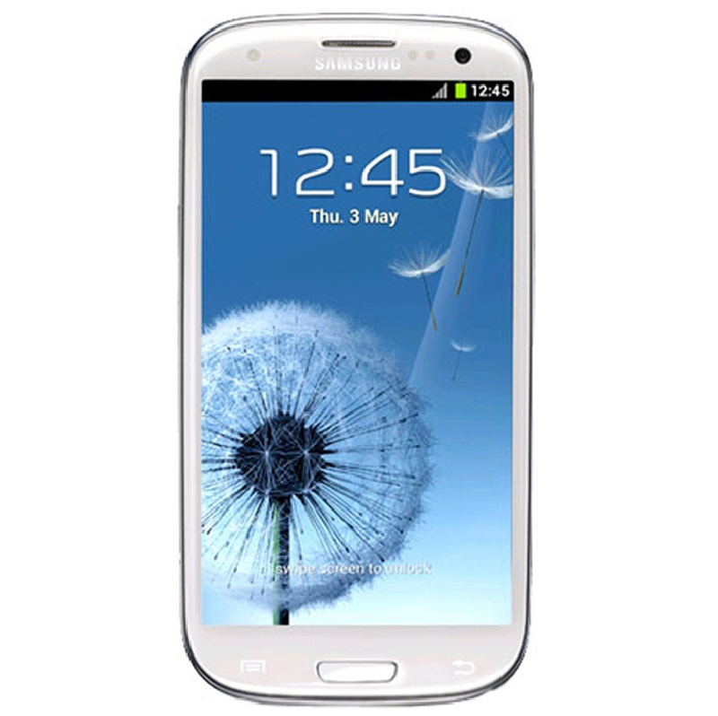 Samsung Galaxy S3 4G I9305 (16Gb White) Price