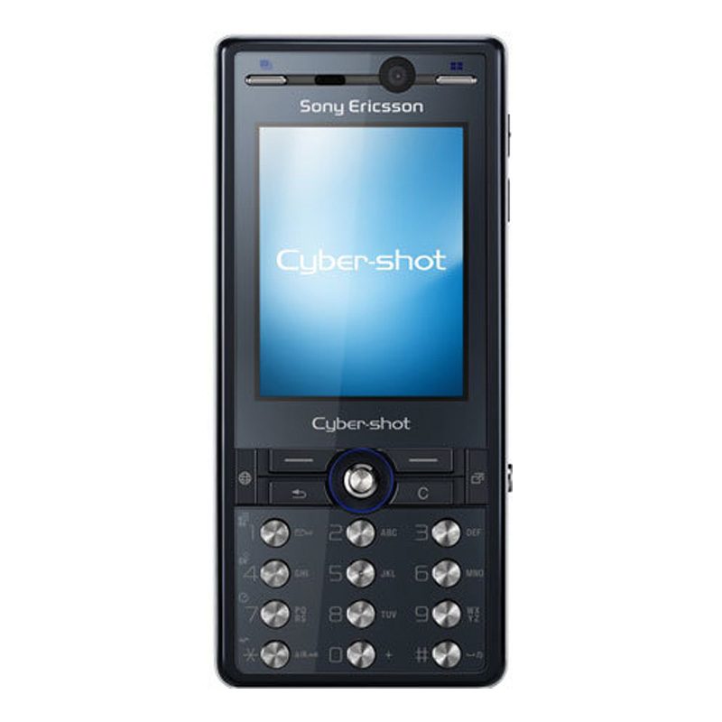 Image of [2G only - Not for AU Network, No Battery] Sony Ericsson K810i - Noble Blue - 7311270118962