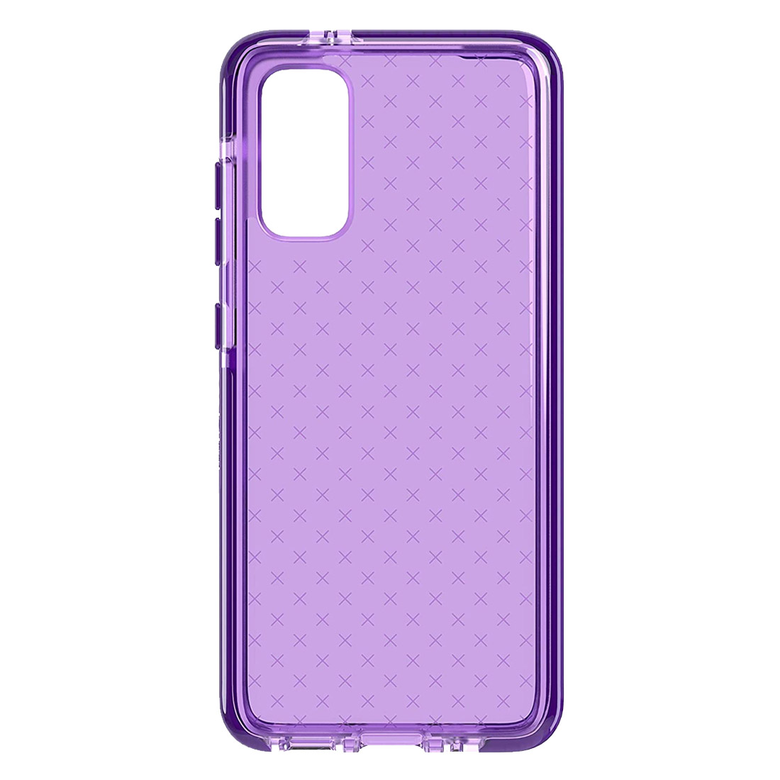Tech21 Evo Check Case for Samsung Galaxy S20+ Plus T21-7680 - Pansy