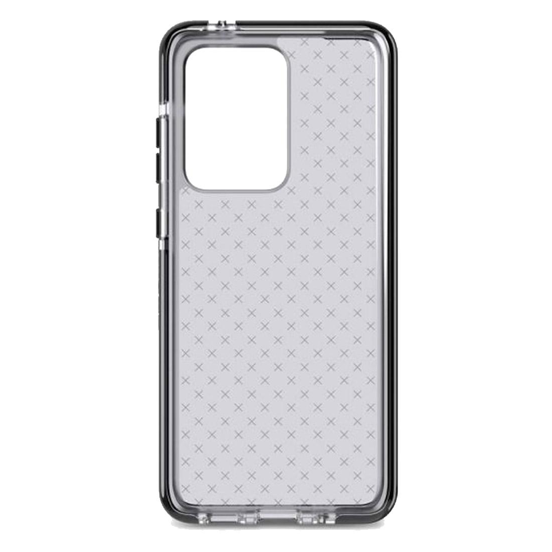 Tech21 Evo Check Case for Samsung Galaxy S20 Ultra T21-7701 - Smokey Black