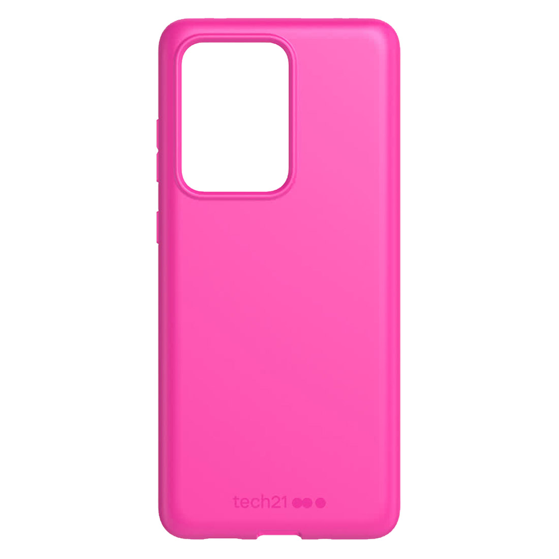 Tech21 Studio Colour Case for Samsung Galaxy S20 Ultra T21-7715 - Pink