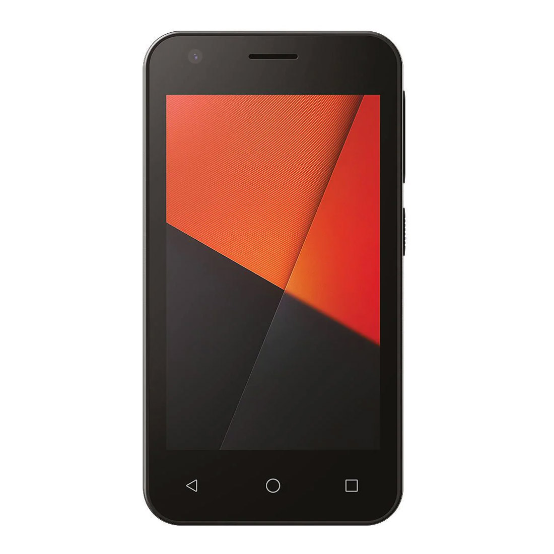 """[Good Condition - Pre Owned] Vodafone Smart C9 (3G, 4"""", Locked to Vodafone) - Black"""