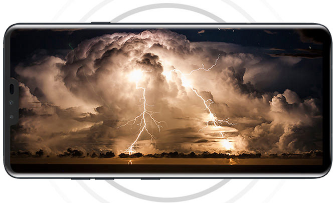 LG V40 ThinQ - Mobile Phones - Buy Unlocked V40 ThinQ Online Australia |  Mobileciti