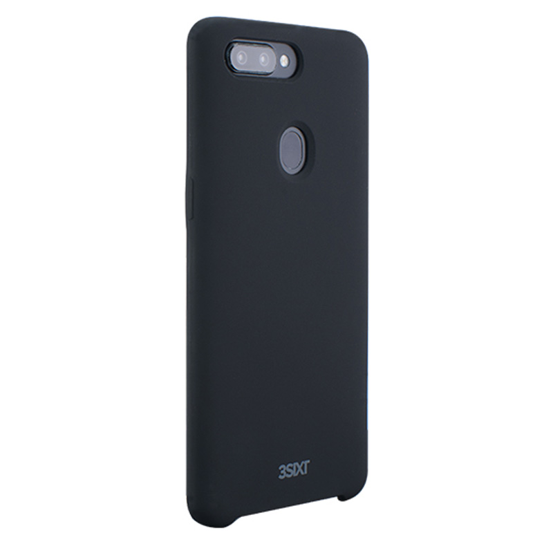 Image of 3SIXT Touch Case for OPPO R11s - Black - 9318018128298