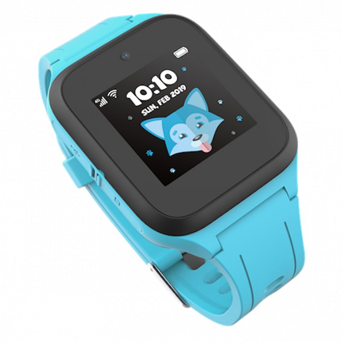 Alcatel MT40 Movetime Kids Family Watch (4G/LTE) - Blue