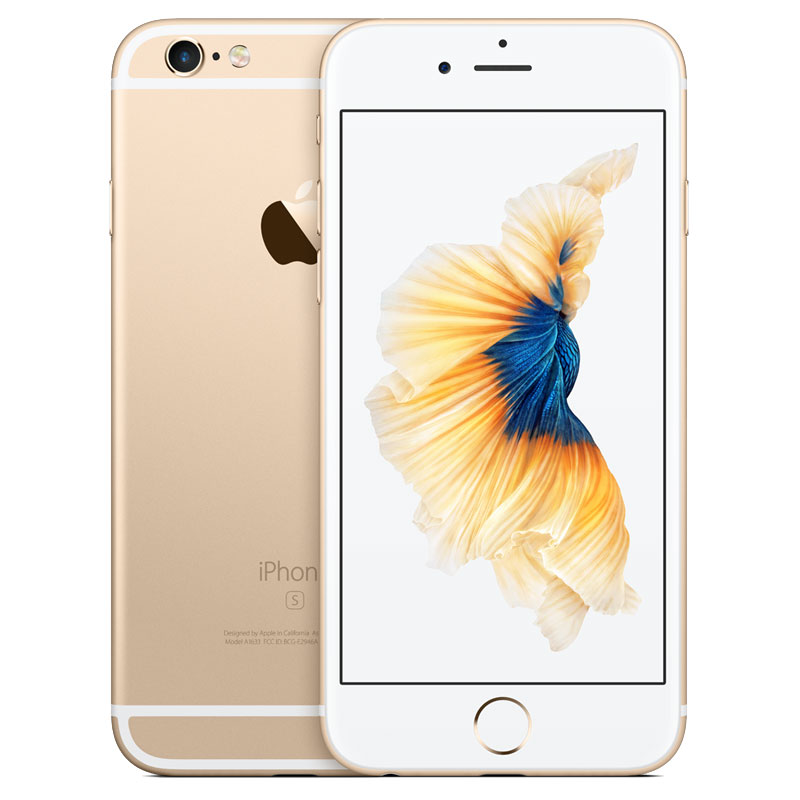 [Pre Owned] Apple iPhone 6S 32GB - Gold