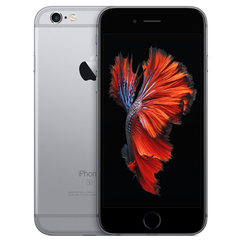 [White Box - As New] Apple iPhone 6s 32GB - Space Grey