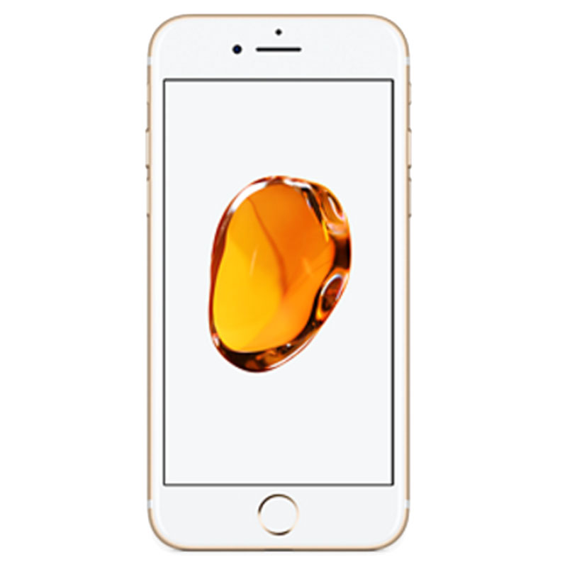 [Good Condition - Pre Owned] Apple iPhone 7 128GB - Gold
