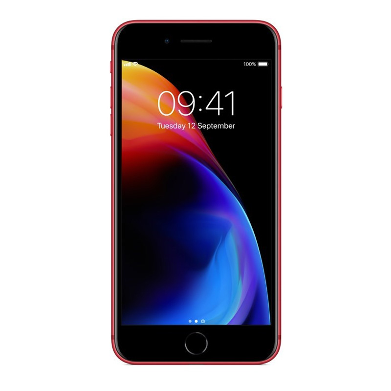[Open Box - As New] Apple iPhone 8 Plus 64GB - Red