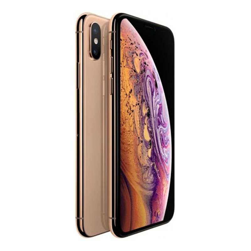 [Open Box - As New] Apple iPhone XS Max 256GB - Gold