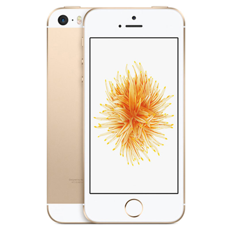 [Pre Owned] Apple iPhone SE 16GB - Gold