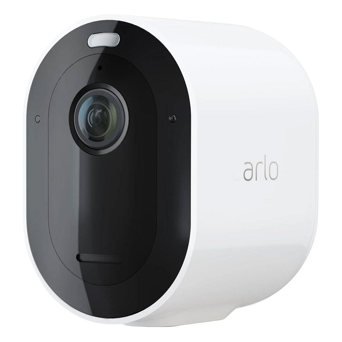 Arlo Pro 3 QHD Wire-Free Security Add-on Camera VMC4040P