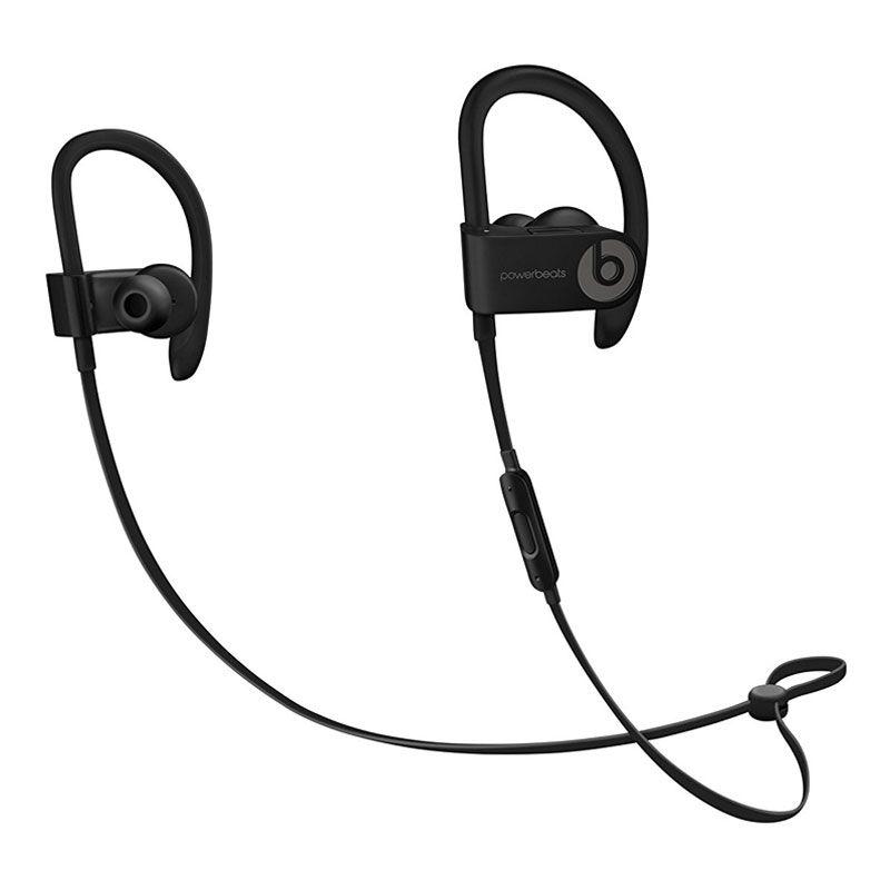[White Box - As New] Beats Powerbeats 3 Wireless Earphones - Black