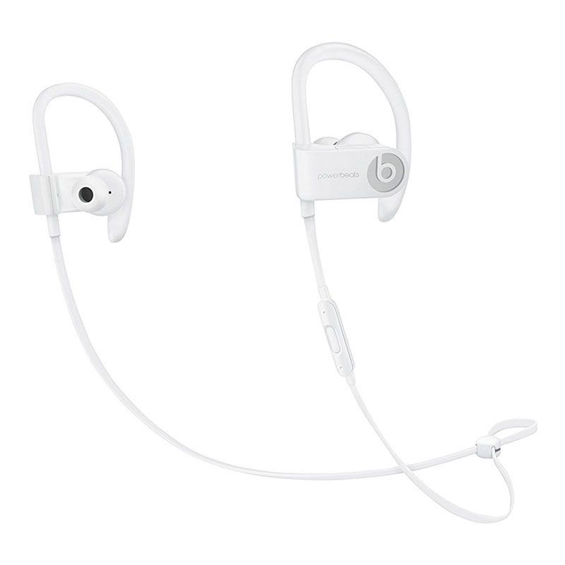 [White Box - As New] Beats Powerbeats 3 Wireless Earphones - White