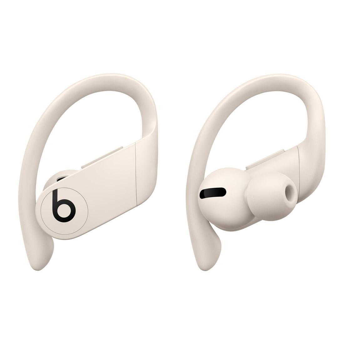 Beats Powerbeats Pro Wireless Earphones - Ivory