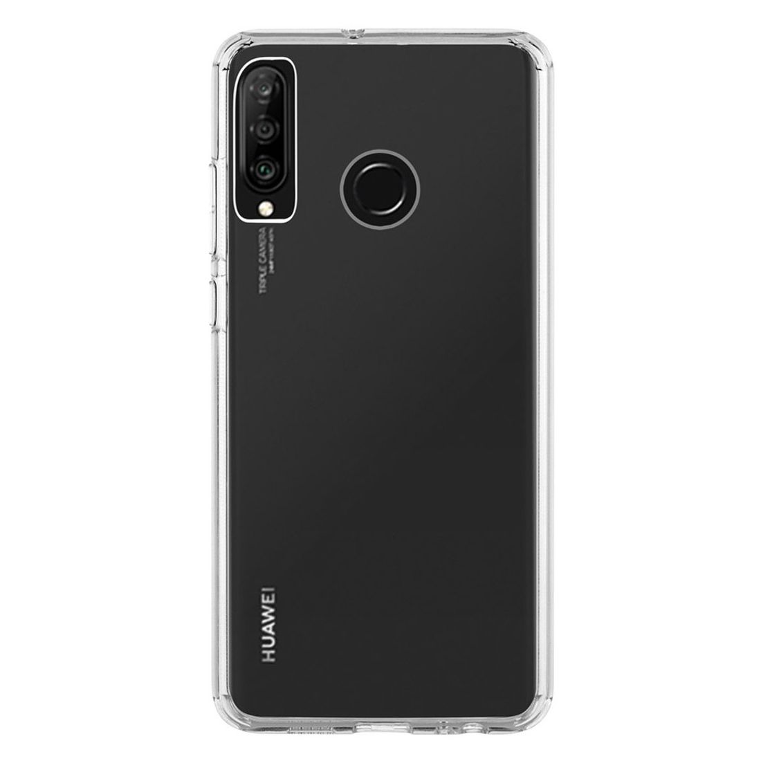 Case-Mate Tough Case for Huawei P30 Lite - Clear