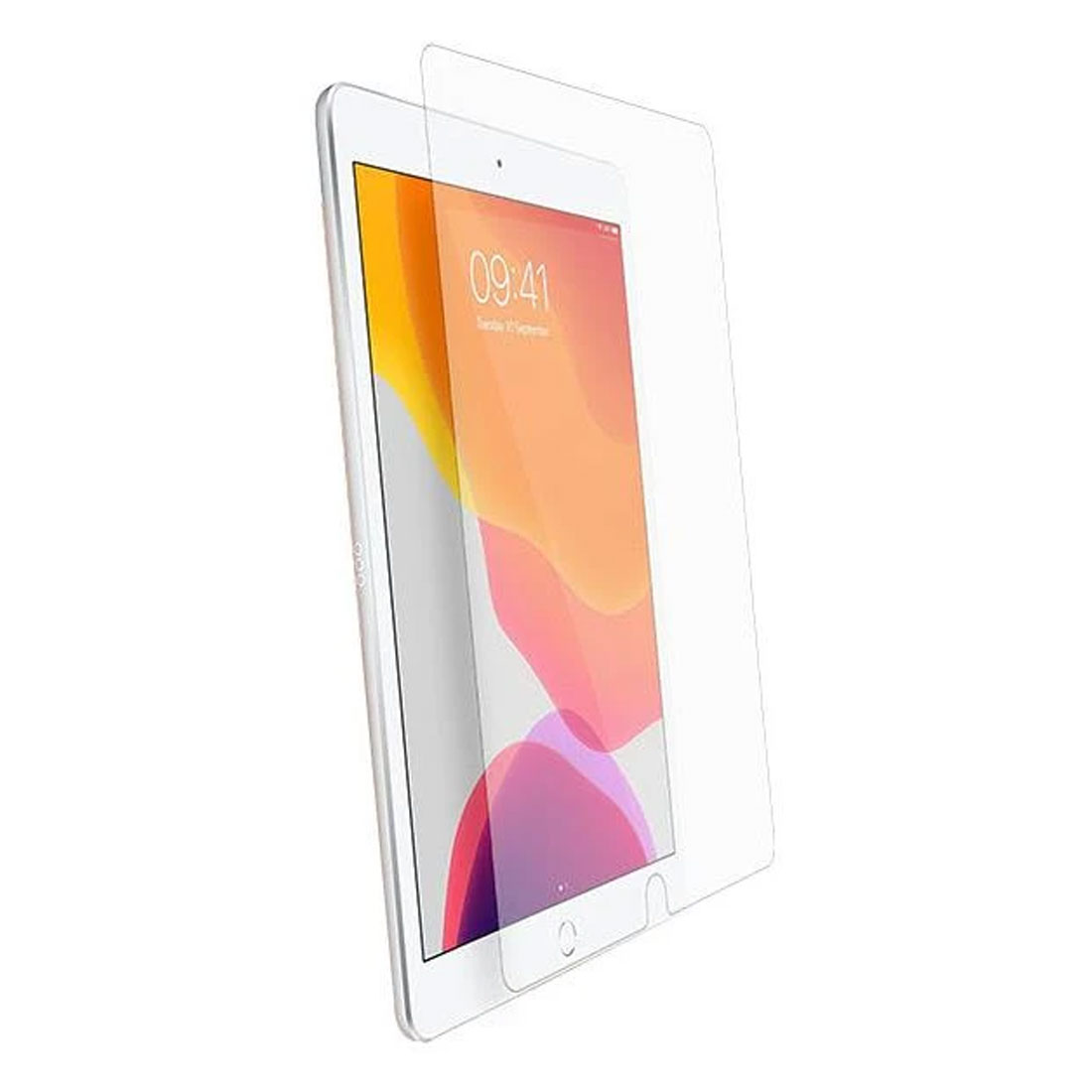 """Cygnett OpticShield 9H Tempered Glass Screen Protector For iPad 10.2""""&10.5"""" - Clear"""