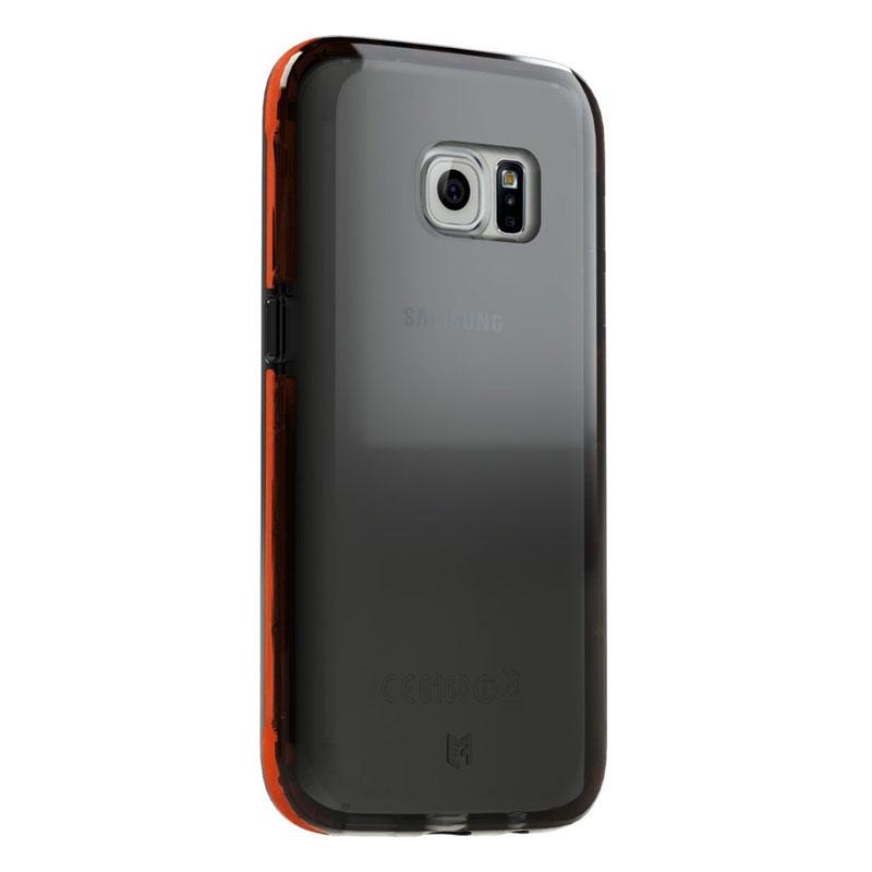 EFM Aspen Case for Samsung Galaxy S7 - Jet Black