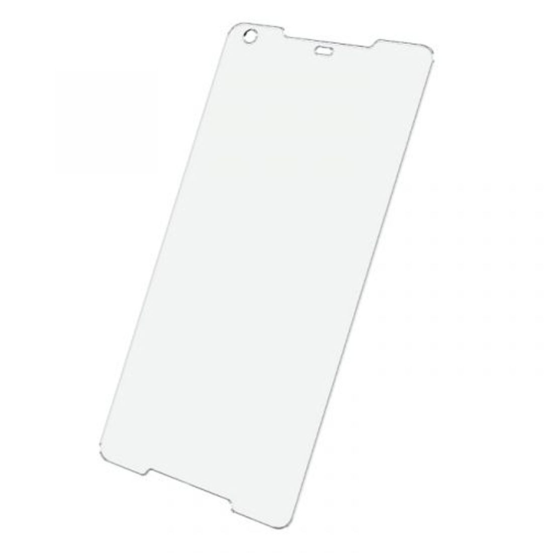 EFM Curved Edge Glass Screen Armour For Google Pixel 3 XL - Clear