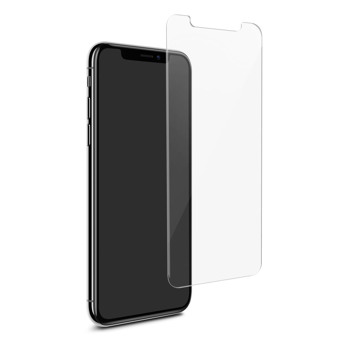 EFM Impact Glass Screen Armour Display Optimised For Apple iPhone 11 - Clear
