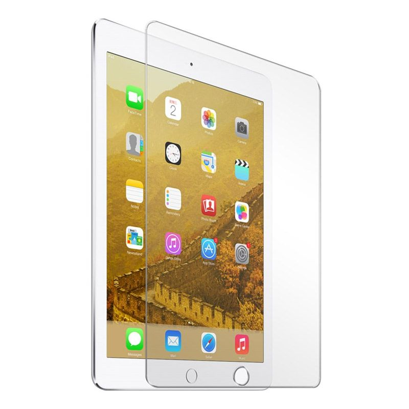 "EFM TT Glass Screen Armour for Apple iPad 9.7""/ Air / Air 2"