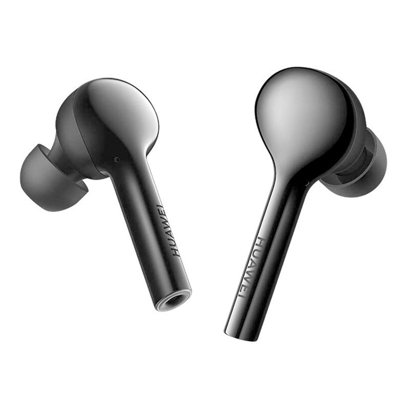 Huawei FreeBuds Wireless Earbuds - Black