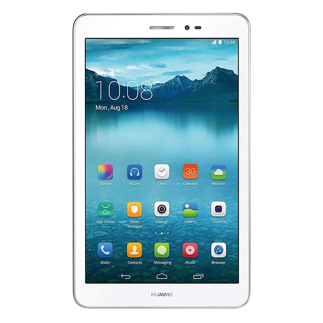 "Huawei MediaPad T1 8.0"" (8GB, Wifi) - Silver"